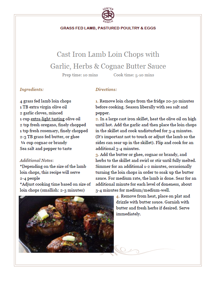 Cast Iron Lamb Loin with Garlic Cognac Butter Sauce.PNG