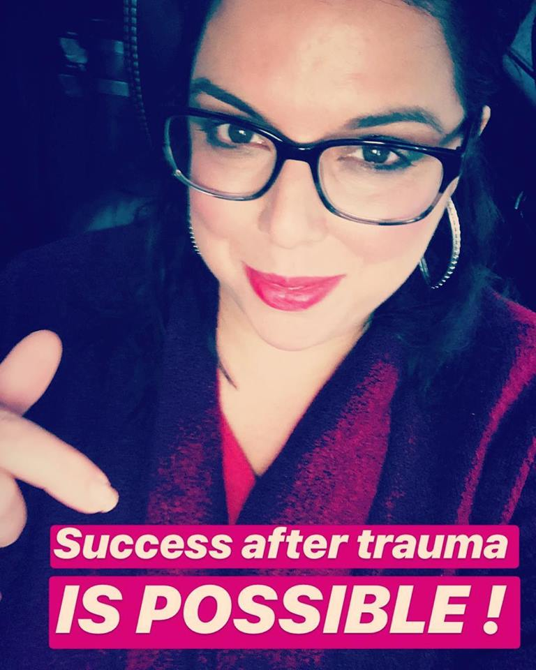 success after trauma is possible gina silvestri mindset mentor business women success women empowerment coach mentor success after trauma ptsd..jpg