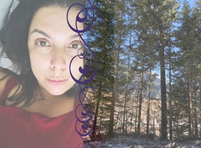 forest from the trees gina silvestri success after trauma mindset business success soul success vancouver