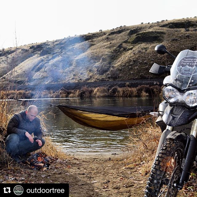 Please follow our friend @outdoortree and take the pledge! #Repost @outdoortree with @repostapp ・・・ OUTDOORTREE, founded in 2016, has a mission save the outdoors one ride at a time. How can motorcyclist save the outdoors you ask? One of the easiest and most effective ways is to be a part of the 10 piece challenge.  You can participate by simply picking up ten pieces of litter each ride. Just place an empty garbage bag or dry bag in your motorcycle storage and take off.  While '10' may sound like a nominal number, it multiplies immensely through the collective power of a group of riders. In a single day, twelve riders can remove 120 pieces of litter. If a second group passes through the same area the following day, this quickly grows to 240 pieces and beyond. We all know of these areas in our regions that people dump trash or destroy a campsite. #10piecechallenge