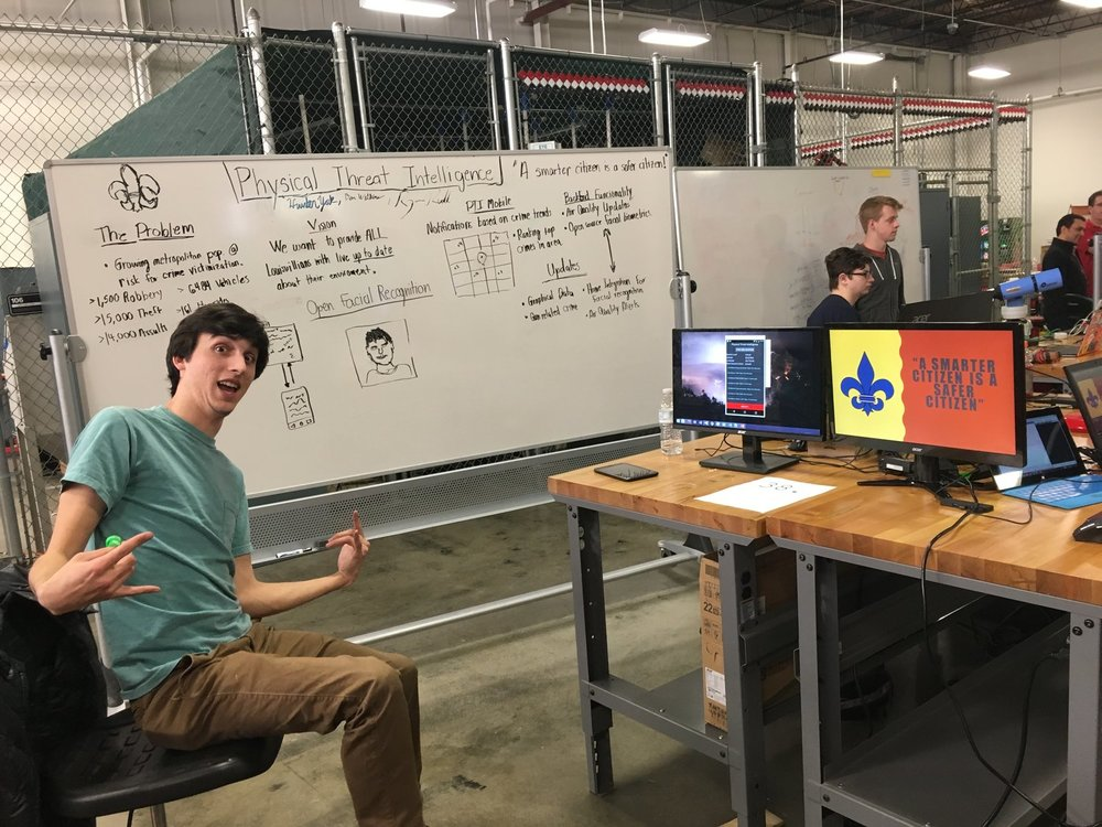 DerbyHacks 2017