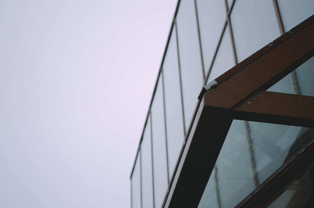 Edmonton Citadel Theatre Wayfinding Redesign
