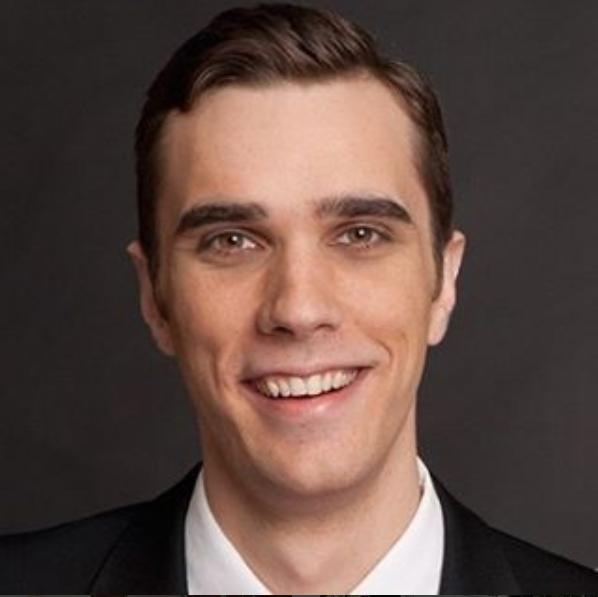Owen Hofmann-Smith, Director of Music Ministry, Bethel UCC, Beaverton, OR