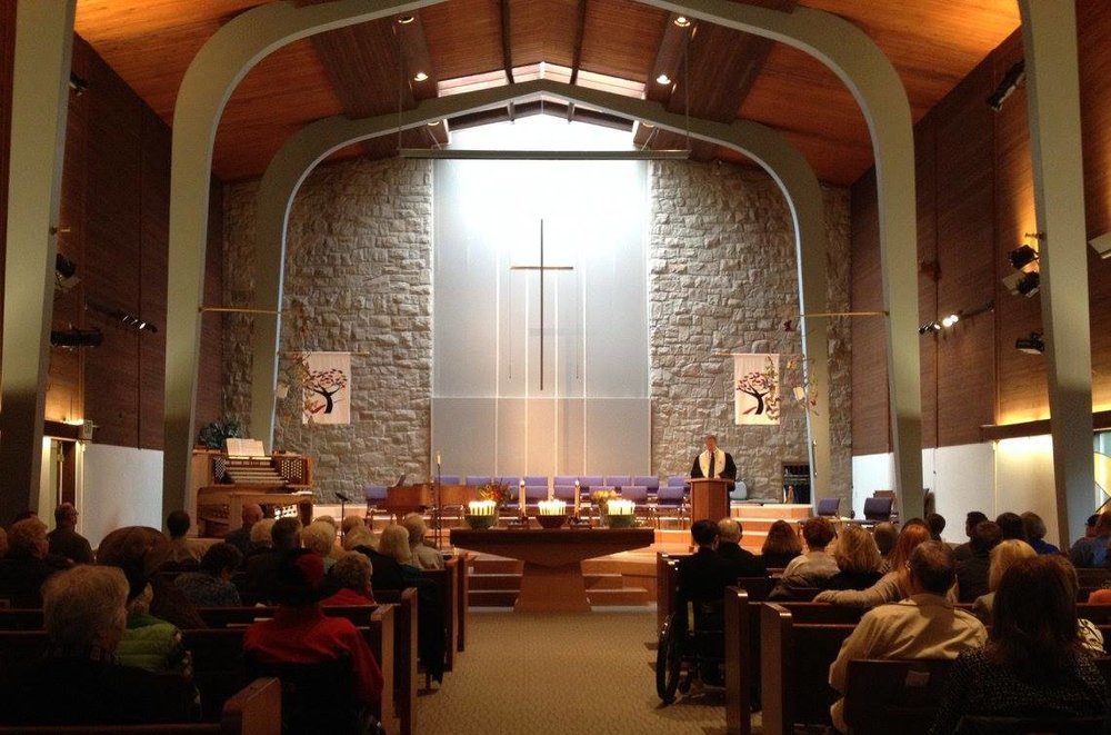 Intimate Worship     - click