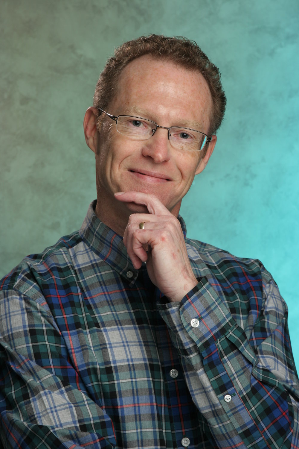 David Randall-Bodman Senior Pastor, Bethel UCC, Beaverton, OR