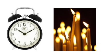 2018-11-02  clock and candles.png