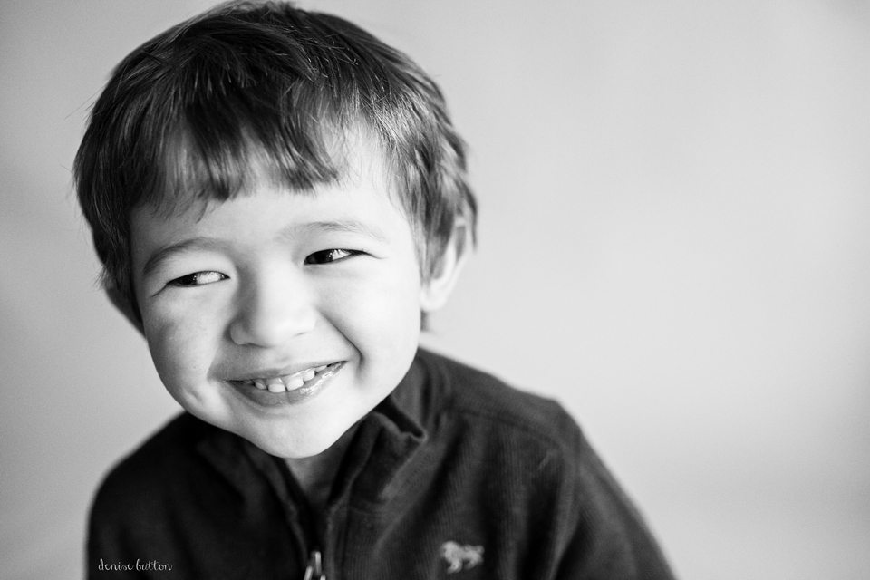 地铁 - 底特律儿童摄影师1