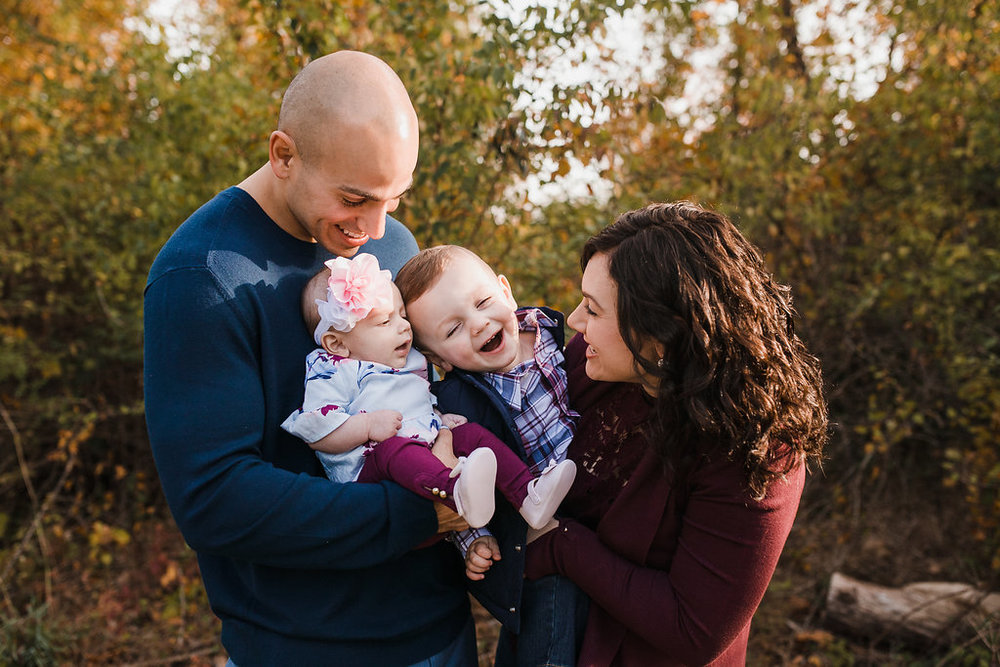 Family Photographer in Oakland County Michigan