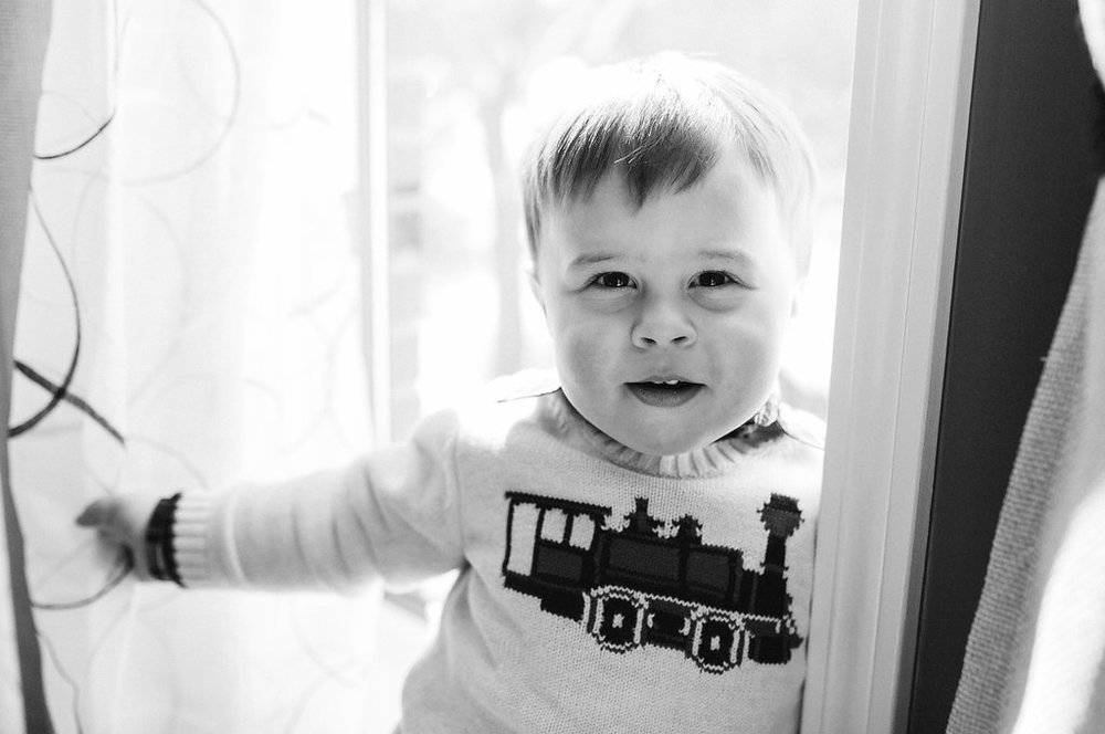Toddler Photographer in Metro Detroit