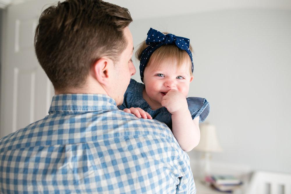 Birmingham MI baby photographer