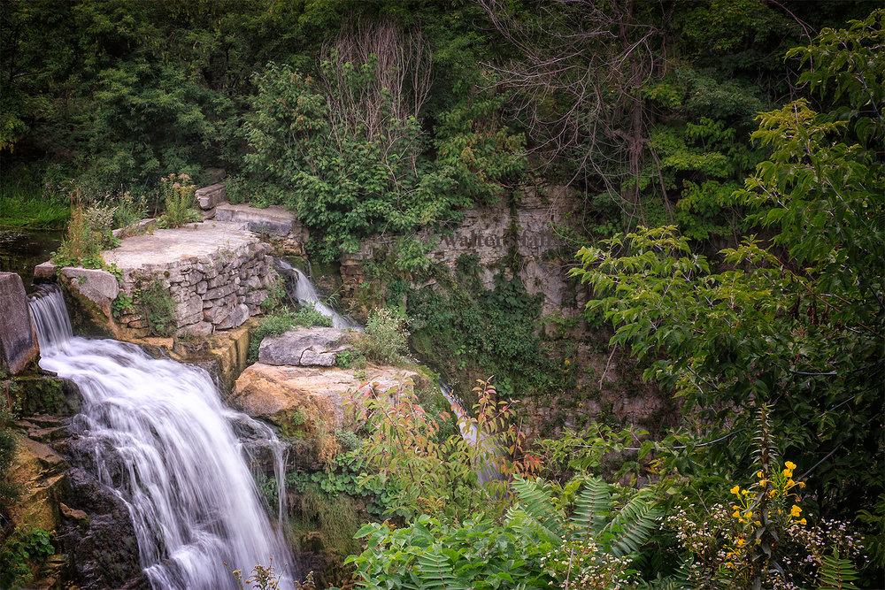 walter's falls Ontario Canada