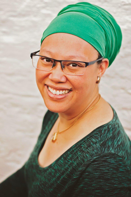 Dr. Patricia Pimentel Selassie ND