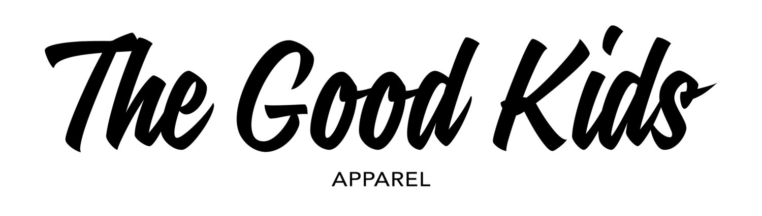 The Good Kids Apparel