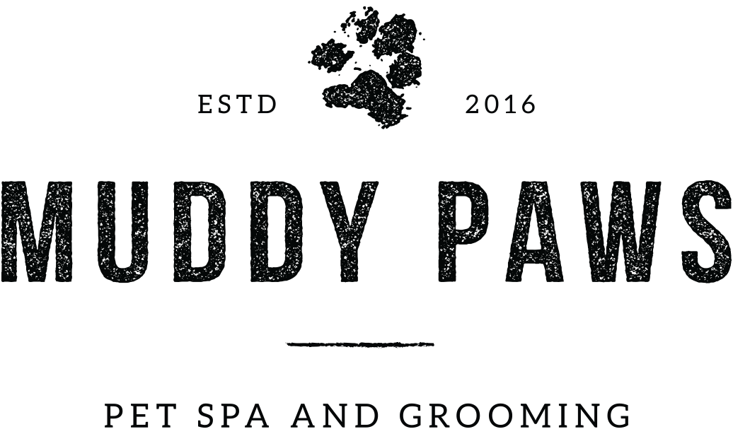 Muddy Paws | Pet Spa and Grooming | North Dakota