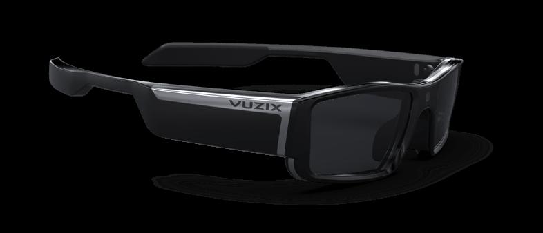Best-New-Travel-Technology-2017-Vuzix-AR3000-Smart-Glasses