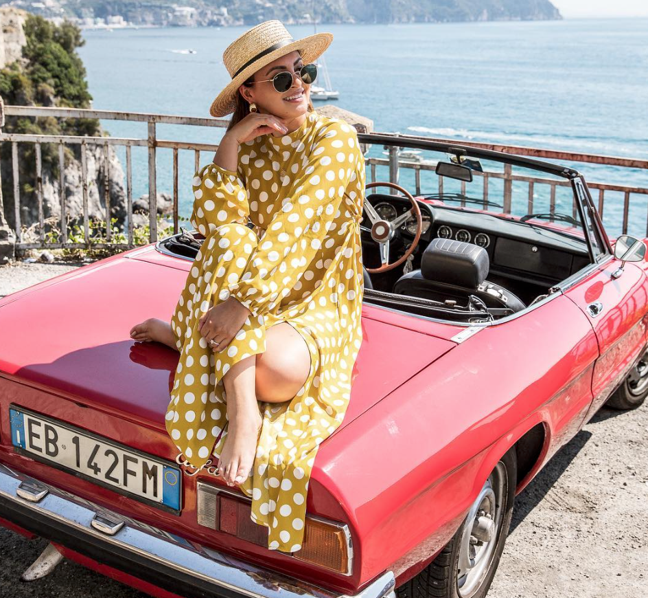 19 Most Stylish Travelers to Follow in 2019