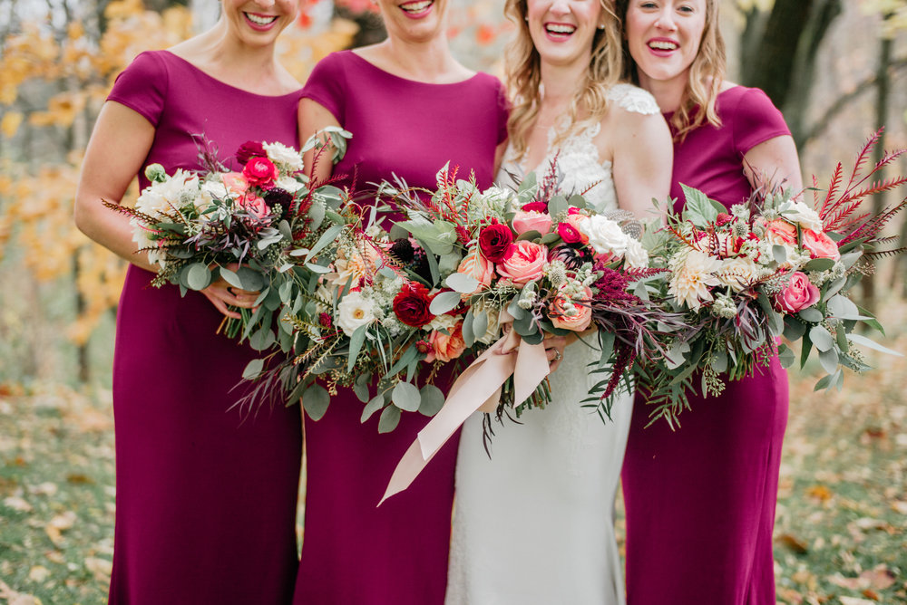 Laine Palm Designs Wedding Planning Twin Cities