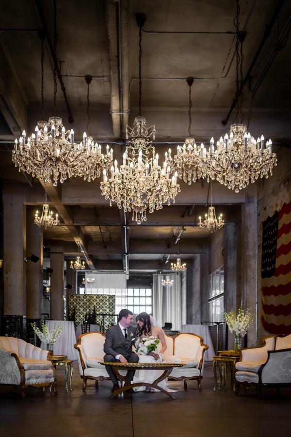 On Solid Ground Rentals | Minneapolis Wedding Vendor