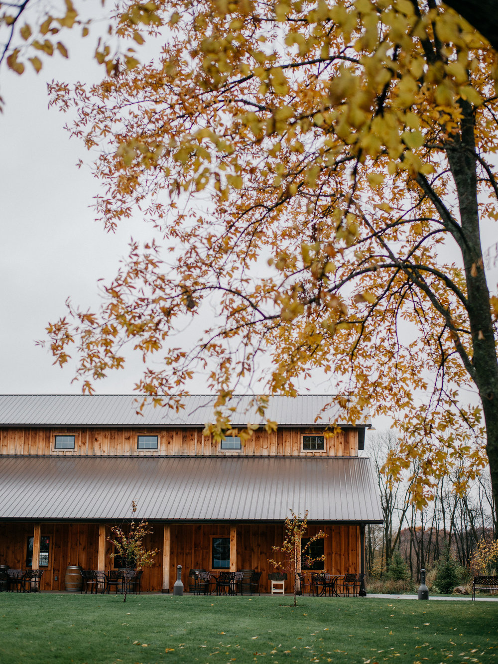 Creekside Farm Weddings and Events