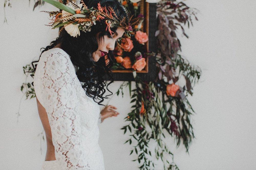 Eclectic Elegance | Minneapolis Wedding Vendor Highlight