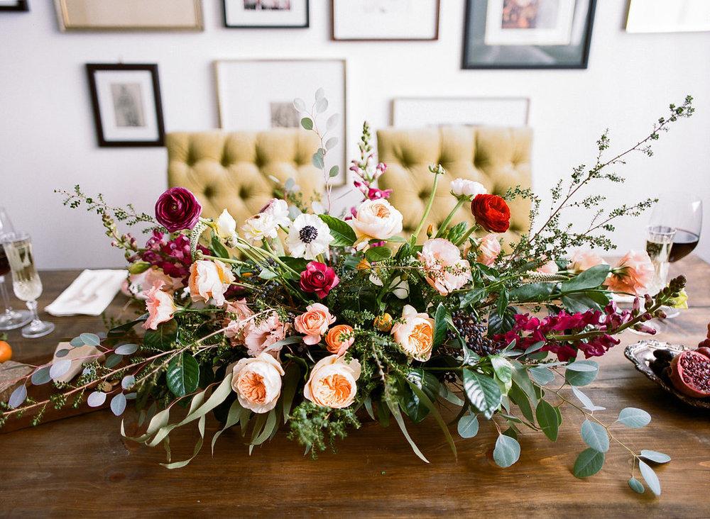 Eclectic Elegance | Minneapolis Florist