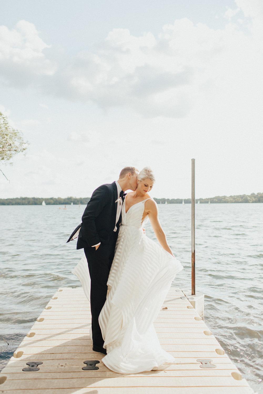 Tiffany Kokal Wedding Photographer