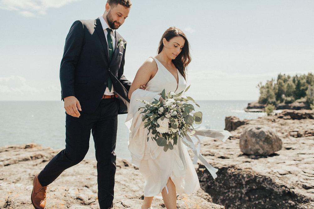 Tiffany Kokal Photography | Minnesota Wedding Photographer