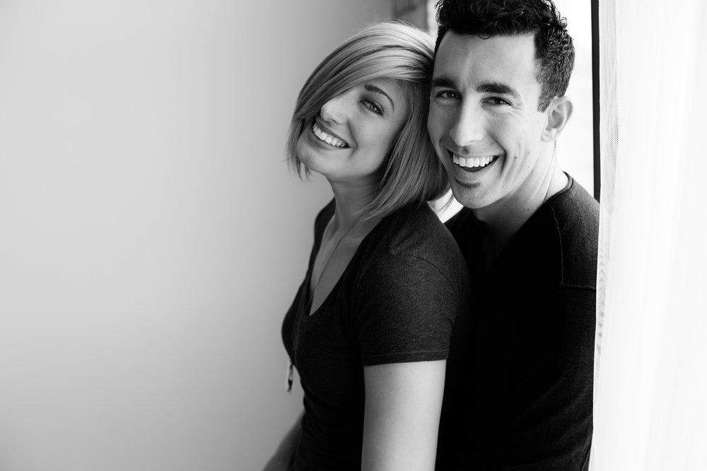 Cadence and Eli | Minneapolis Photographer