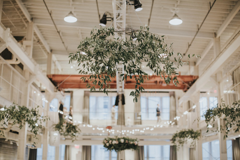 Kindred Blooms | Minneapolis Florist | Vendor Highlight
