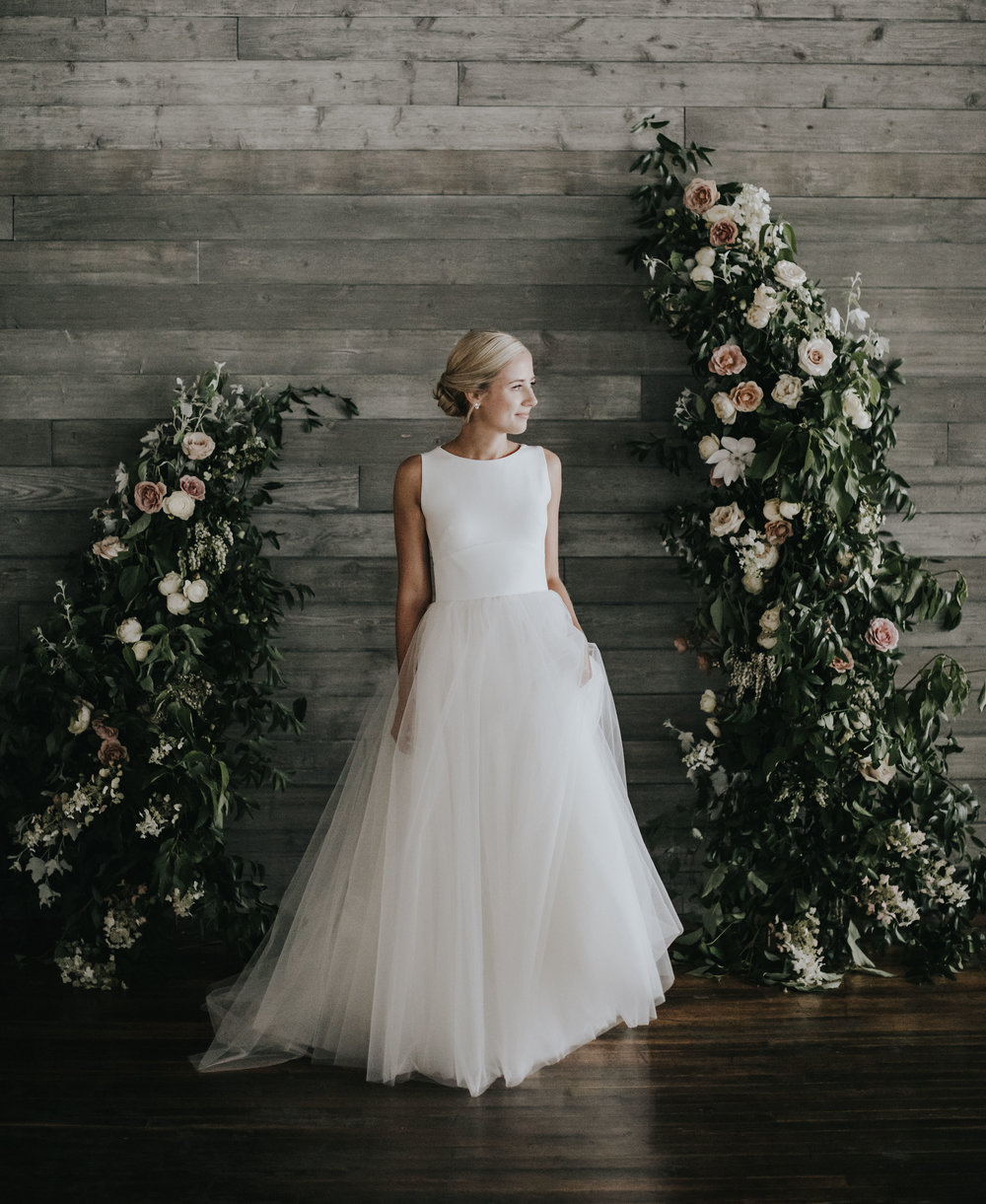 Kindred Blooms | Minneapolis Wedding Florist