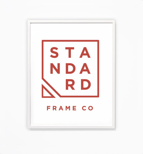 The Standard Frame — The Standard Frame Co