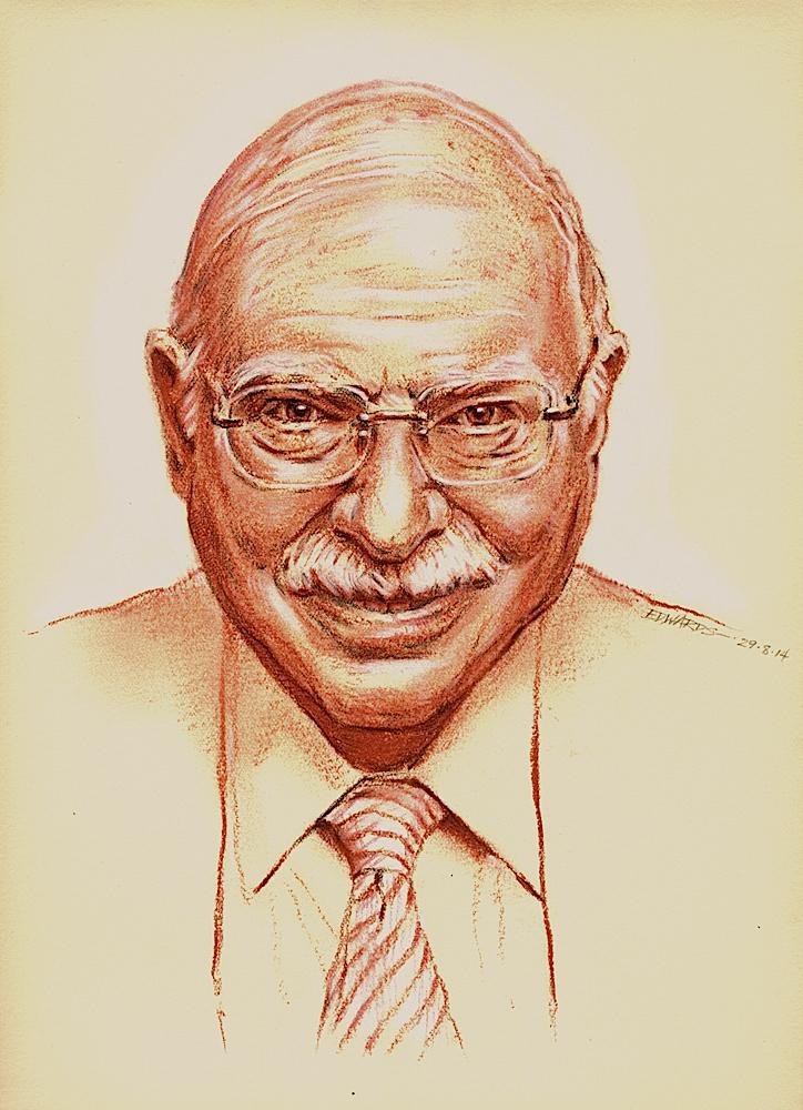 Michael H. Steinhardt