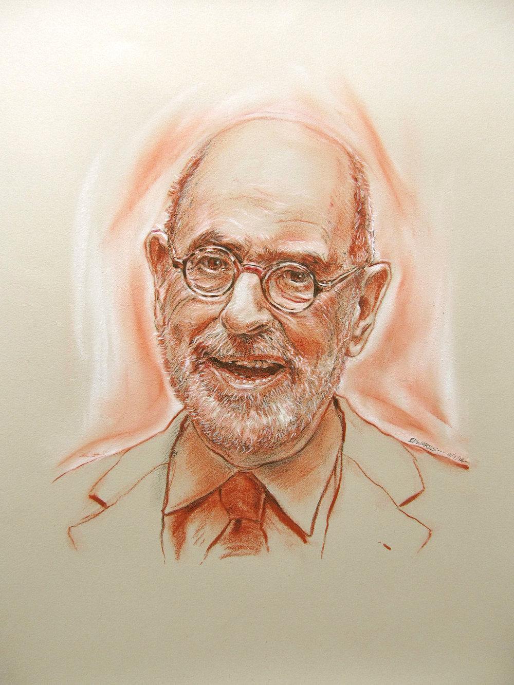 Professor Colin T. Eisler