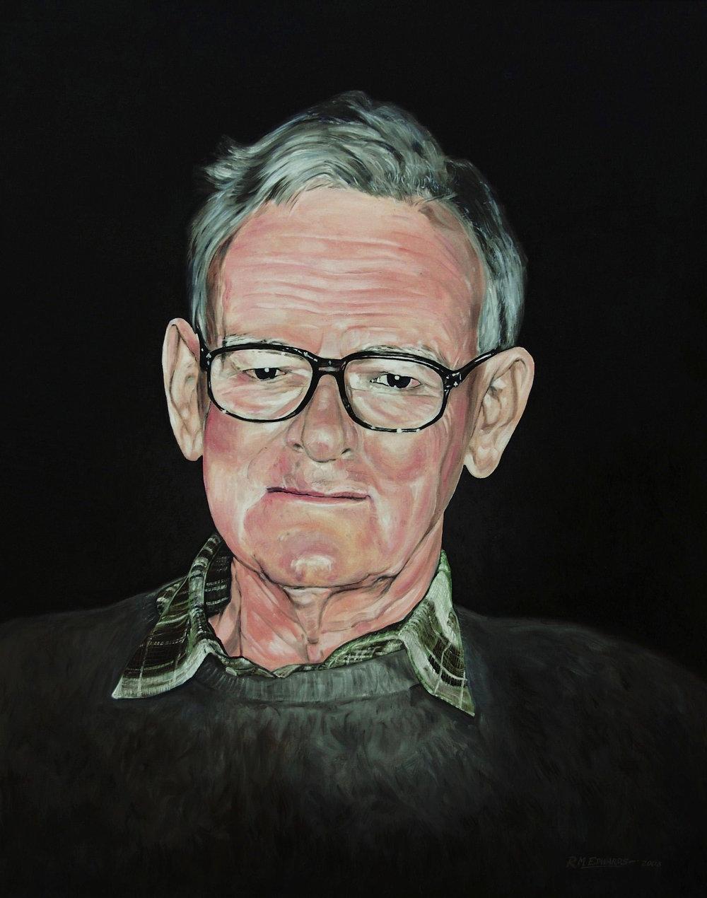 John Stuart Wheeler