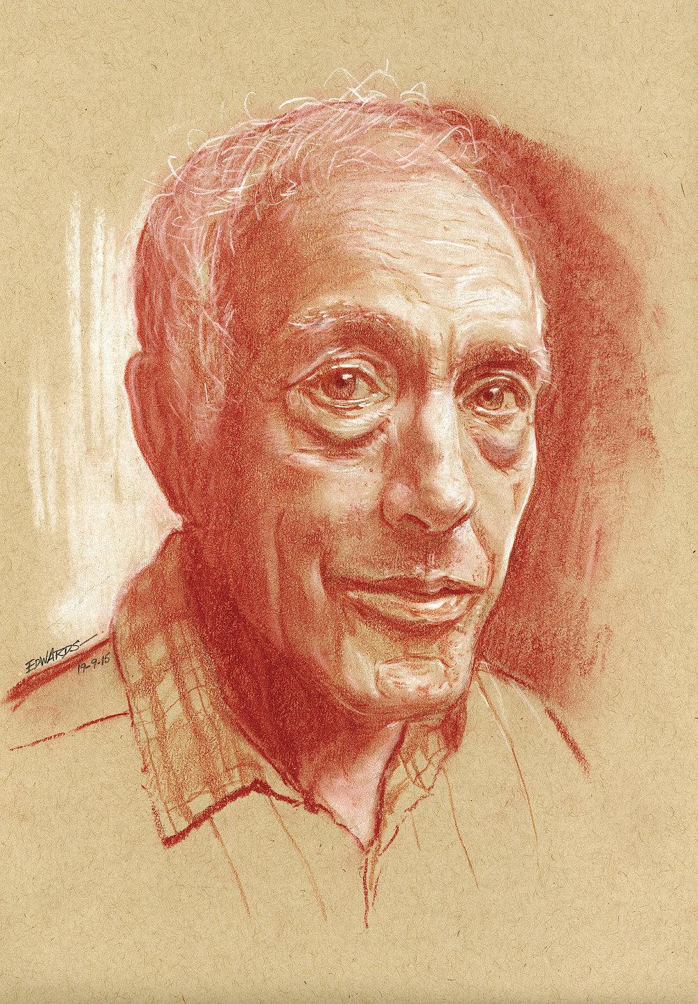 Gregory Bouyanover