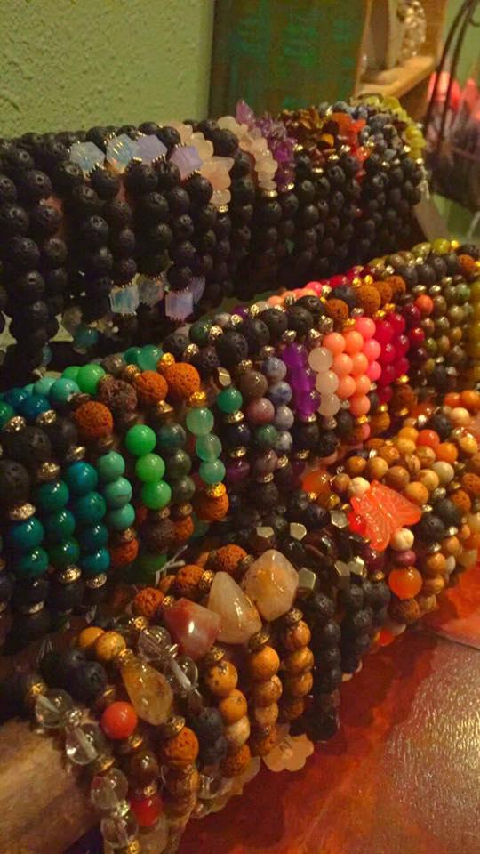 Lavastone Jewelry Collection