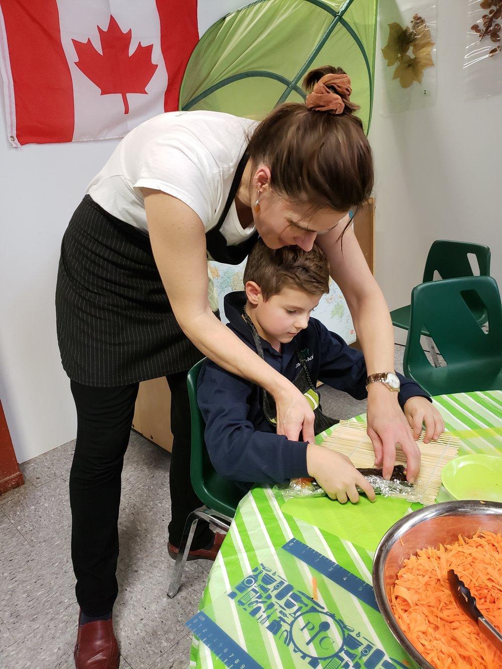 Kathy demonstrating chopping.jpg