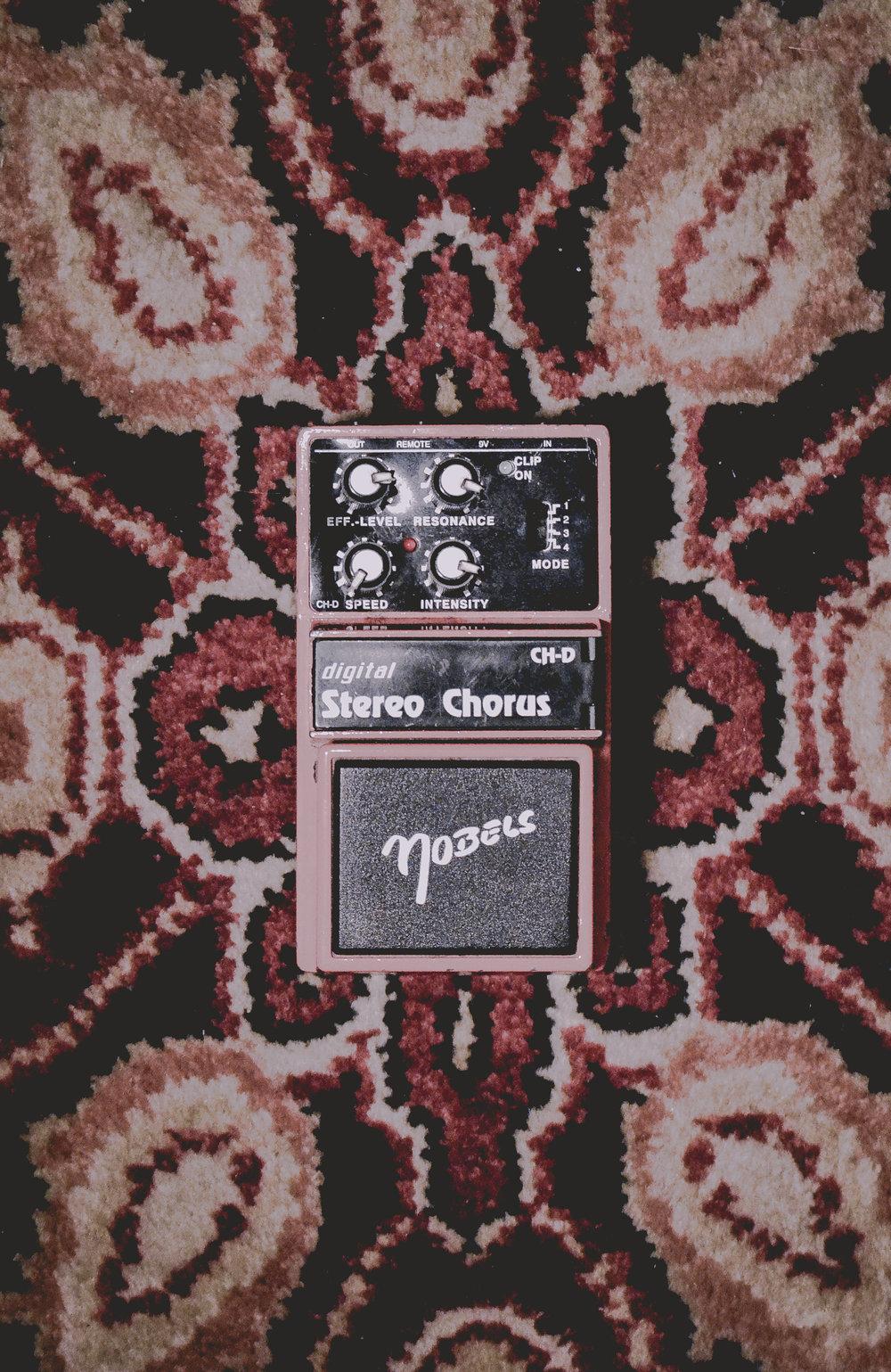 Nobel CH-D Chorus