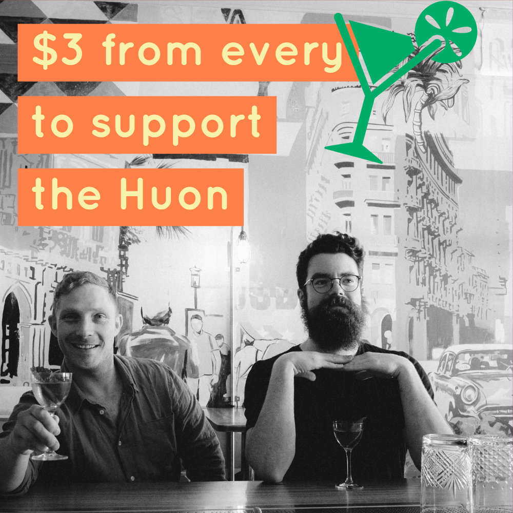 Support the Huon.jpg