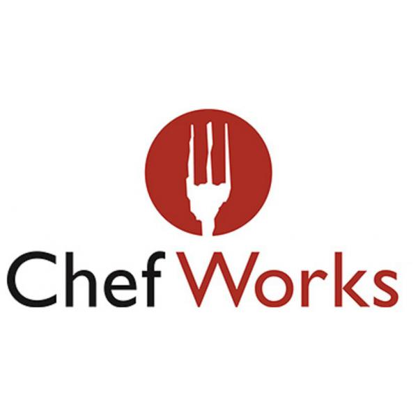- Nude Dude Food is proudly sponsored by Chef Works aprons and chef gear.  We'd be naked without their outstanding products.