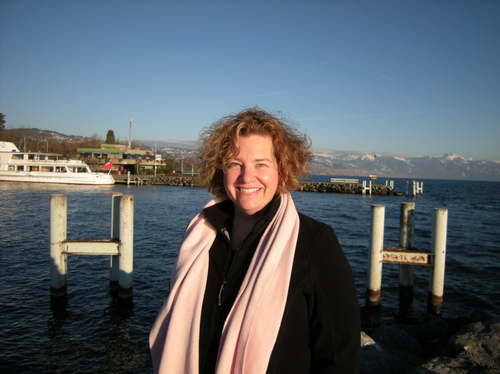 Maryse Boisvert