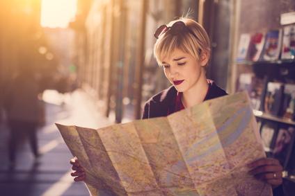 Choisir son agent de voyage