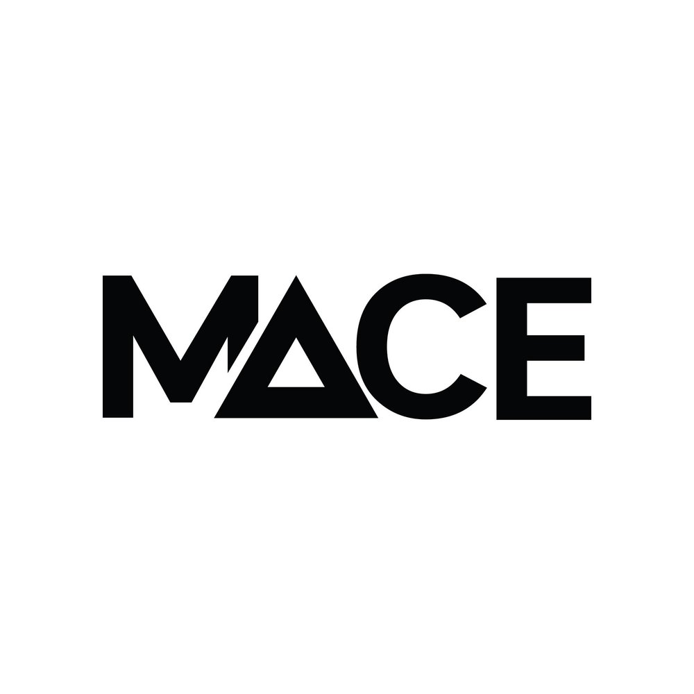 DJ Mace Official Logo.