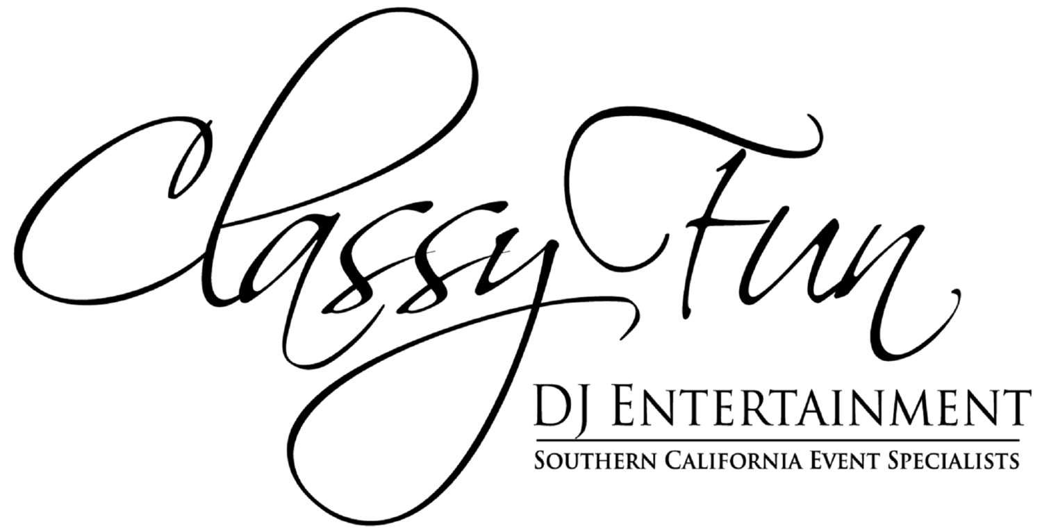 ClassyFun DJ Entertainment