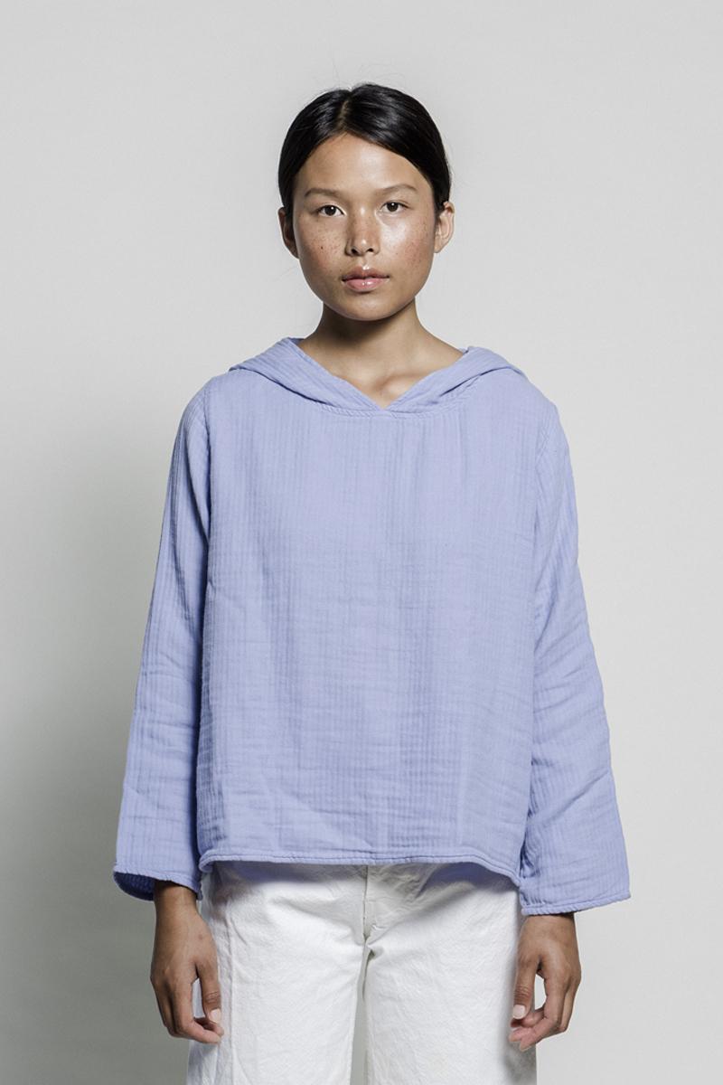 Musty Hoodie - Lavender