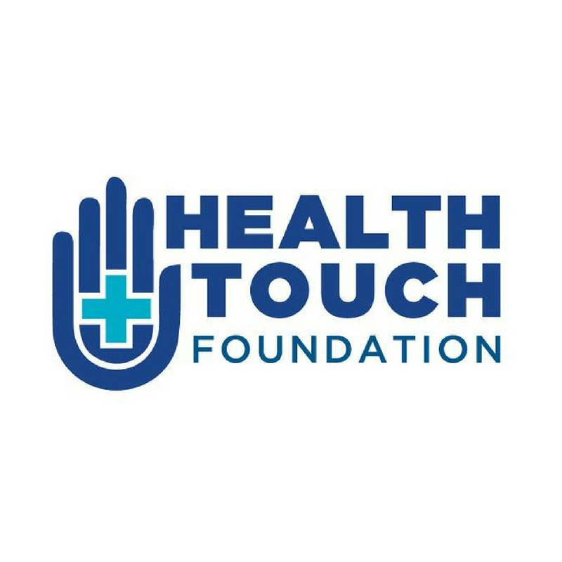 The  Health Touch Foundation  reaches out to communities and schools, creating awareness through training on primary health care. They also offer support to help disadvantaged people access healthcare services.