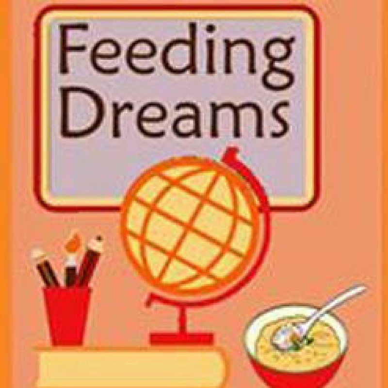 Feeding Dreams Cambodia  have a holistic approach to solving poverty in the slums of Siem Reap. They run a free school and meals program for kids and deliver job training and internship placements for young people.