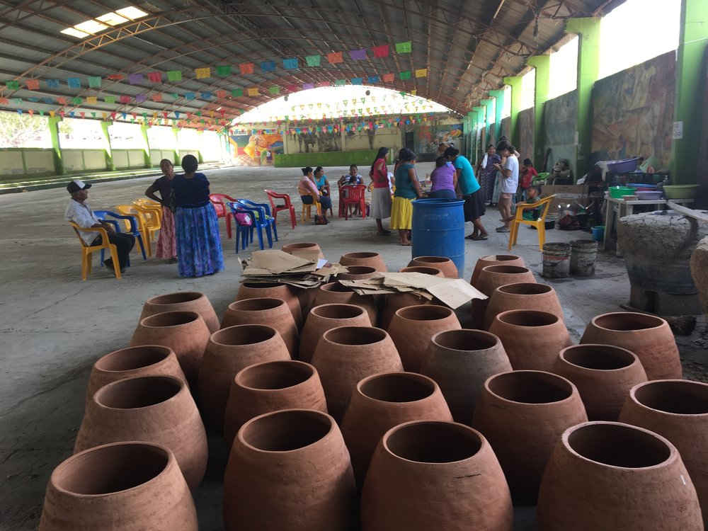 Pots waiting for their owners.jpg