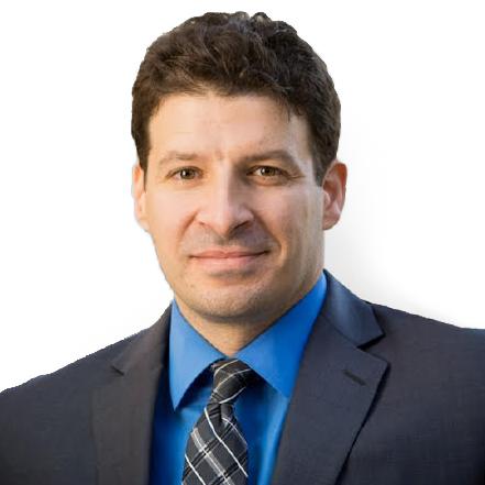 Yaniv Bar-Cohen, MD, FAAP, FACC   CTIP Co-Director