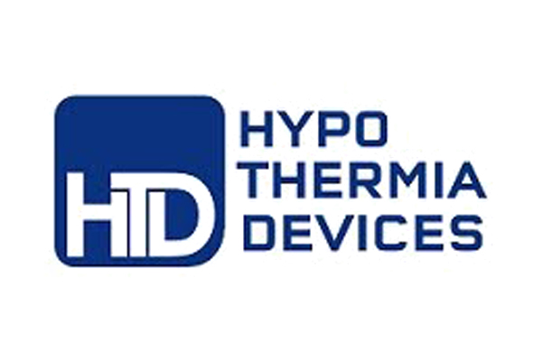 Hypothermia Devices has developed flexible and ergonomic cooling/heating pads to produce rapid and efficient temperature regulation.
